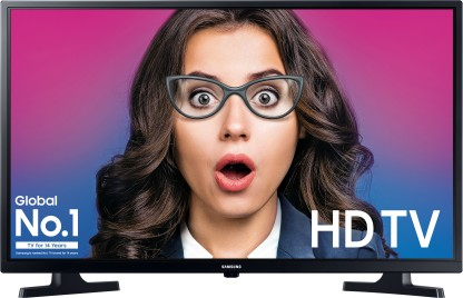 Samsung 80cm (32 inch) HD Ready LED TV (UA32T4010ARXXL)