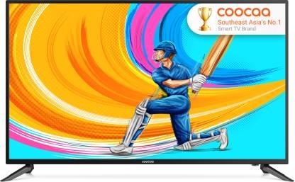 Coocaa 50S3N 50-inch 4K Smart LED TV