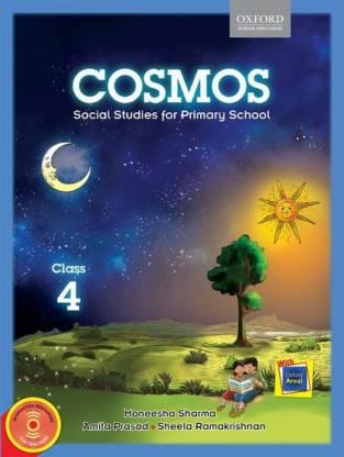 Cosmos - Social Studies for Primary School