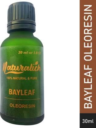 Naturalich Natural Bay Leaf Oleoresin