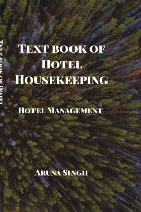 Textbook of Hotel Housekeeping