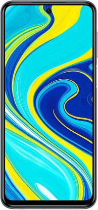 Redmi Note 9 Pro (Interstellar Black, 128 GB)  (6 GB RAM)