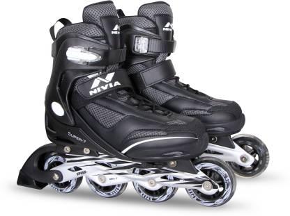 NIVIA Super roller In-line Skates - Size 1-3 UK