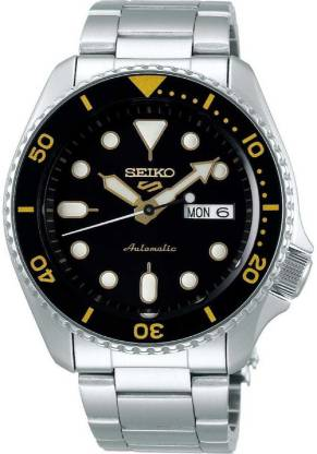 SRPD57K1_VS Analog Watch - For Men