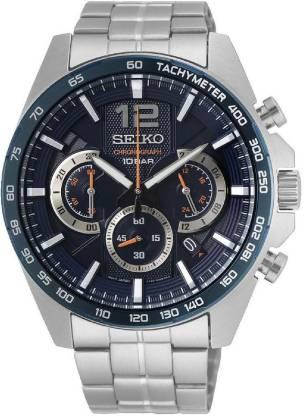 SSB345P1_VS Analog Watch - For Men