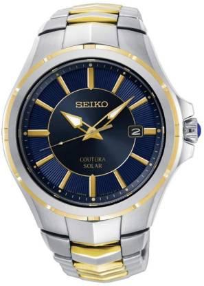 SNE514P1_VS Analog Watch - For Men