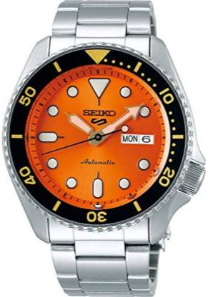 SRPD59K1_VS Analog Watch - For Men