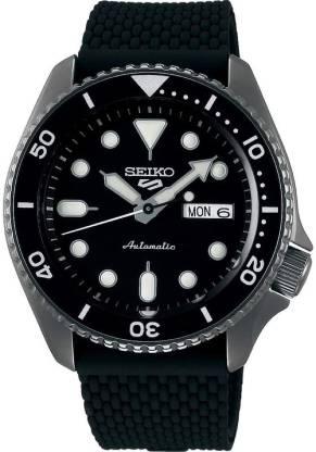 SRPD65K2_VS Analog Watch - For Men