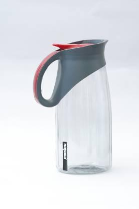 NAYASA 1.65 L Water AVIATOR Water/Milk/Table Jug 1.65 Litter for Tableware kitchenware dinnerware Jug