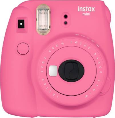 FUJIFILM INSTANT MINI 9 PLUS INSTAX MINI 9 Instant Camera
