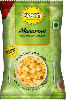 Everin Healthy and Delicious Macaroni Macaroni Pasta