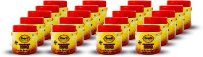 Everin Compounded Asafoetida Hing Powder Pack of 20 10gm each