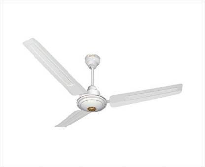 """Sauran Heavy Duty Ceiling Fan 47"""" 1200 mm Energy Saving 3 Blade Ceiling Fan"""