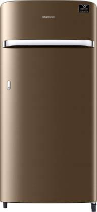 SAMSUNG 198 L Direct Cool Single Door 3 Star Refrigerator