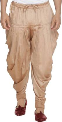 Dupion Silk Solid Patiala