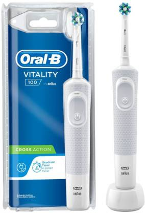 Oral-B VITALITY Vitality electric rechargeable power toothbrush Electric Toothbrush