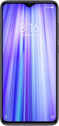 REDMI Note 8 Pro (Halo White, 64 GB)