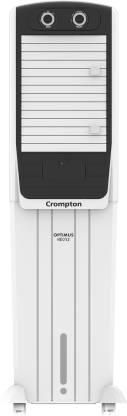 CROMPTON 52 L Tower Air Cooler