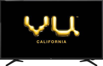 Vu 102 cm (40 inch) Full HD LED TV