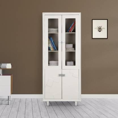 Hometown NORAH Engineered Wood Close Book Shelf