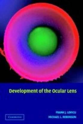 Development of the Ocular Lens