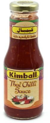 Kimball Thai Chilli Suace, 300g Sauce