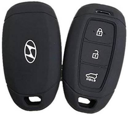 IMMUTABLE Car Key Cover