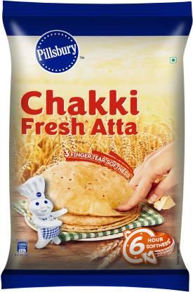 Pillsbury Chakki Fresh Atta
