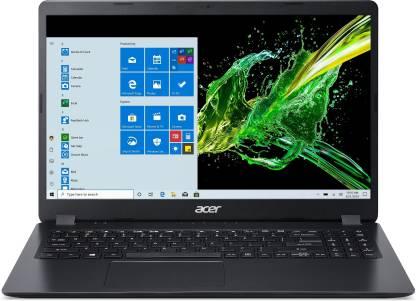 acer Aspire 3 Core i3 10th Gen - (4 GB/1 TB HDD/Windows 10 Home) A315-56-323J Laptop