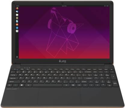LifeDigital Zed Celeron Dual Core - (4 GB/500 GB HDD/Linux) Zed Air Plus Laptop