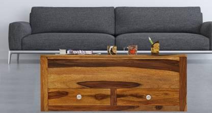 TimberTaste MODULA Coffee table Solid Wood Coffee Table