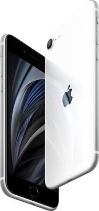 APPLE iPhone SE (White, 64 GB) smartphone