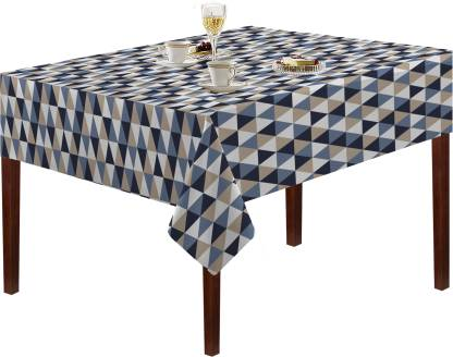 Oasis Geometric 4 Seater Table Cover