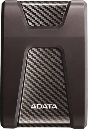ADATA AHD650 4 TB External Hard Disk Drive
