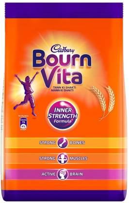 Cadbury Bournvita Pro Health Vitamins  (750 G)