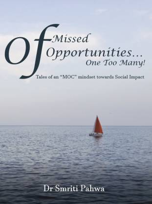 Of Missed Opportunities….One Too Many!