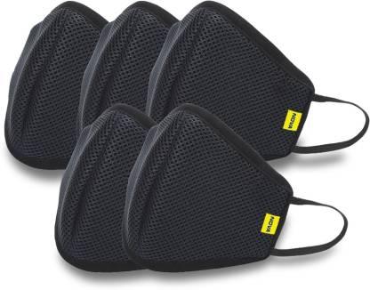 Nova Hexa Shield SN95 Reusable Protection Mask 1185