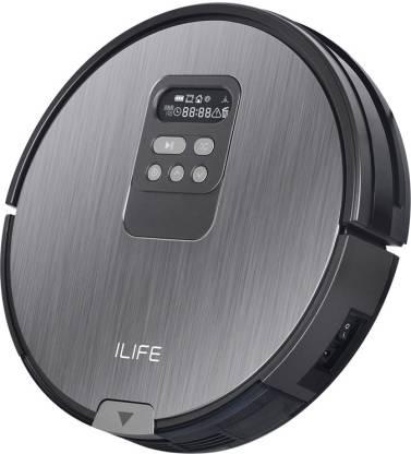 Ilife V80 Robotic Vacuum Cleaner
