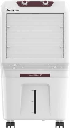 CROMPTON 40 L Room/Personal Air Cooler