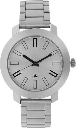 Fastrack NG3120SM01C Analog Watch - For Men