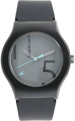 Fastrack 9915PP56 Minimalists Analog Watch - For Men & Women