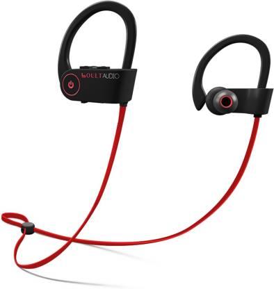 Boult Audio ProBass Muse Bluetooth Headset