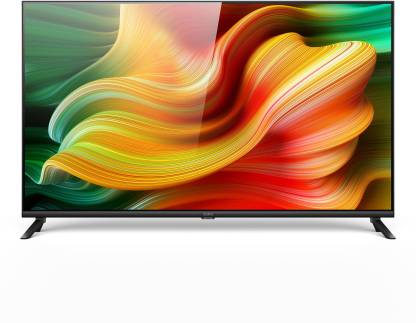 realme 108 cm (43 inch) Full HD LED Smart Android TV
