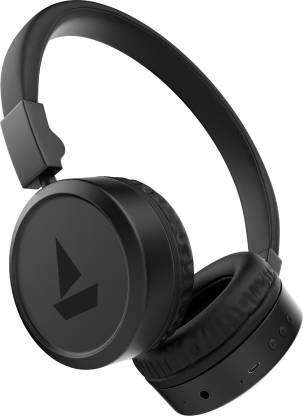 boAt 390v2 Bluetooth Headset