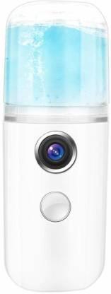 Fellix Sanitizer Sprayer Mini Mist Spray Nano Mist Spray 30ml for Car, Bike and Pocket Portable_Sanitizer Vaporizer