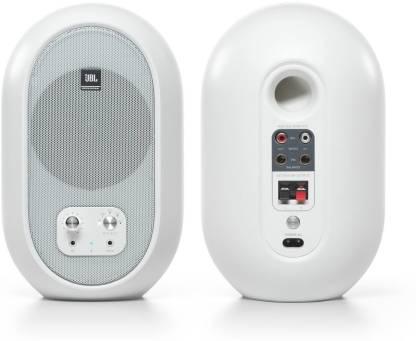 JBL Professional 104 Compact Desktop Reference 60 W Bluetooth Studio Monitor