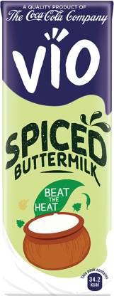 Vio Spiced Buttermilk