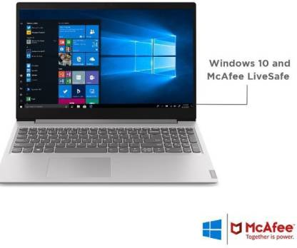 Lenevo ideapad S145 the best laptop for IT professionals