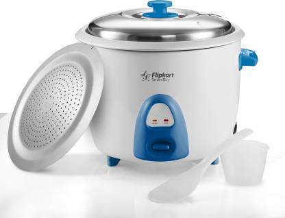 Flipkart SmartBuy CFXB18 Electric Rice Cooker