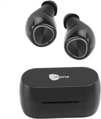InOne True Wireless Earbuds Sport TWS buds with Bluetooth 5 Bluetooth Headset